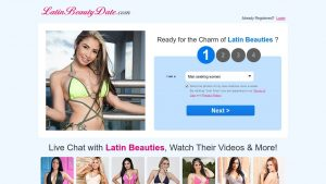 Latin Beauty Date Dating Site Post Thumbnail